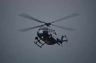 Politiehelicopter