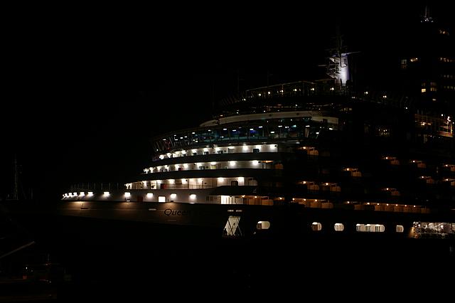 Queen Victoria 4405