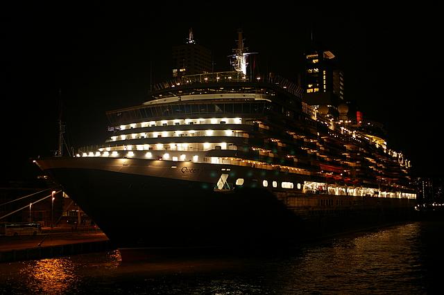 Queen Victoria 4408
