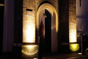 Poort van de Barbaratoren