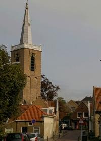 Kerk in Moordrecht