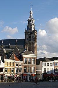 Markt en Sint Jan