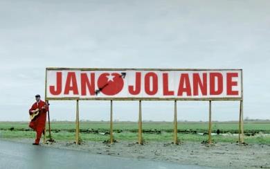 Jan en Jolande