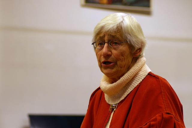 Janny Dercksen
