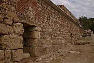 Multi-culti muur