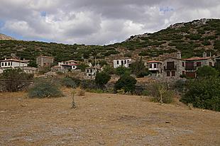 Dichterbij het oude dorp