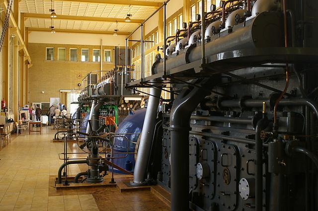 De 3 prachtige Werkspoor diesels