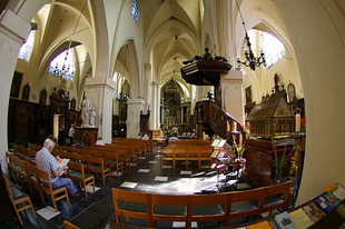 Sint Niklaaskerk