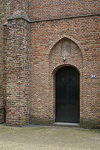 De kerk van Voorburg