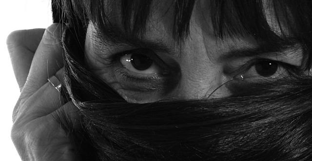 Jolande -- mysterieus