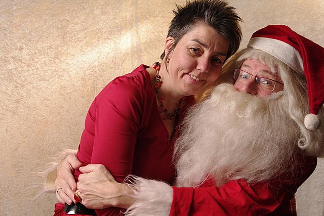 Het kerstduo van 2009