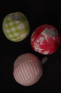 Knurfballen