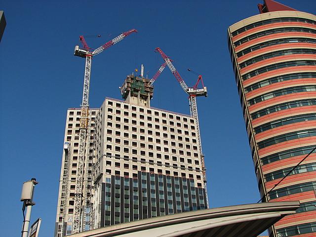 Dit wordt het hoogste gebouw van Nederland