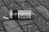 Samba in 2009?