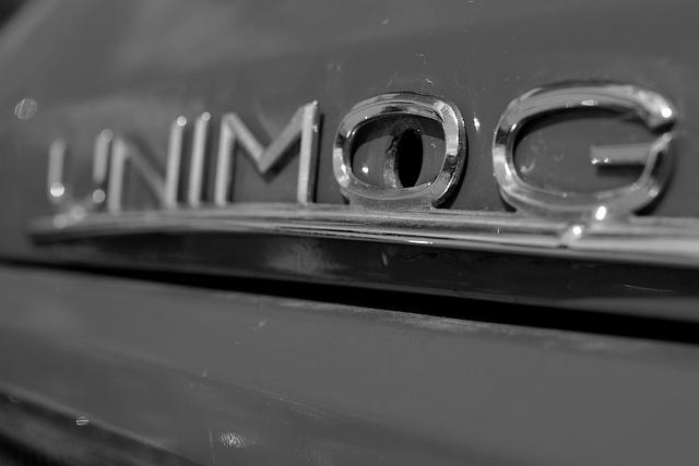 Unimog logo