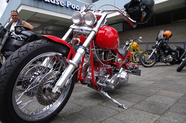 Harleydag Gouda 2010