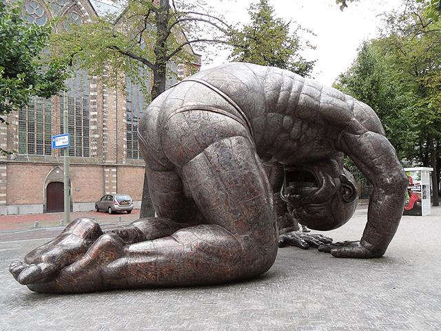 Chinese kunst in Den Haag