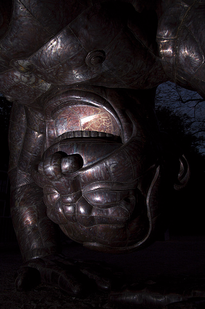 Den Haag Sculpture