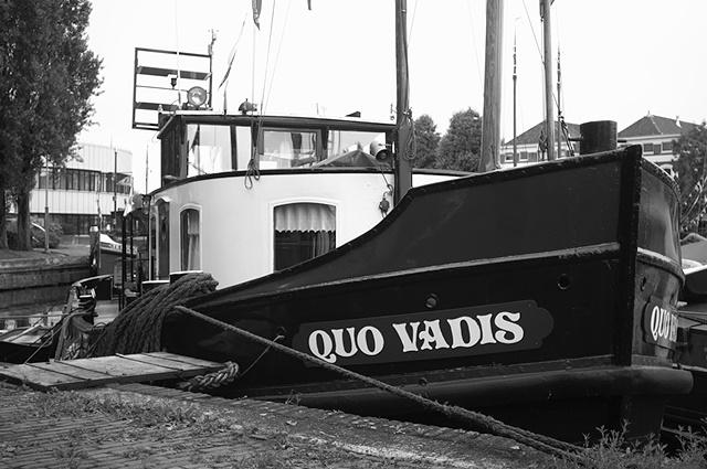 Sleepboot Quo Vadis